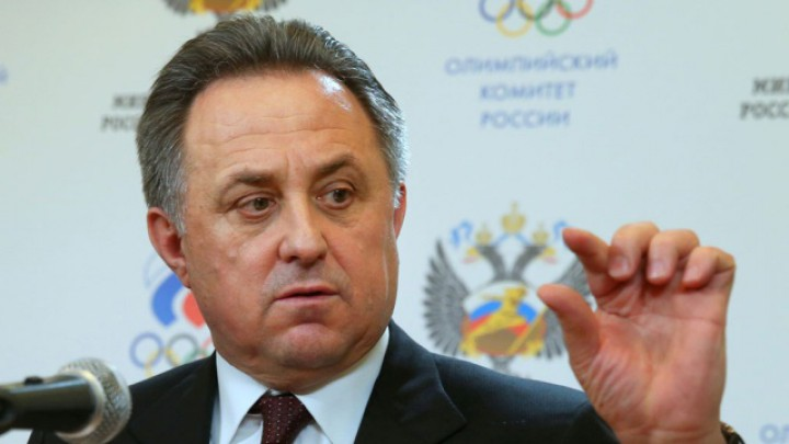 Мутко и болельщики обсудили подготовку к чемпионату мира