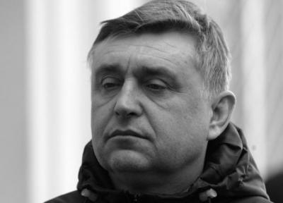 Не стало Федора Черенкова