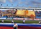 Россия - Болгария (11.08.10)